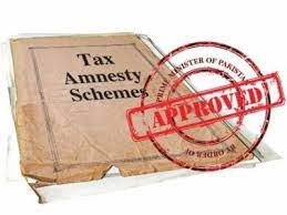 Tax amnesty scheme not likely to fetch more than $700 million: Report -  Profit by Pakistan Today