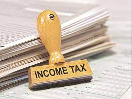 New ITR forms aligned with changes in Finance Act: Check details here |  Business Standard News